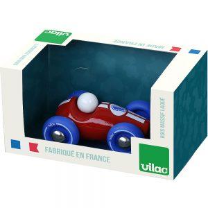 Mini course - voiture