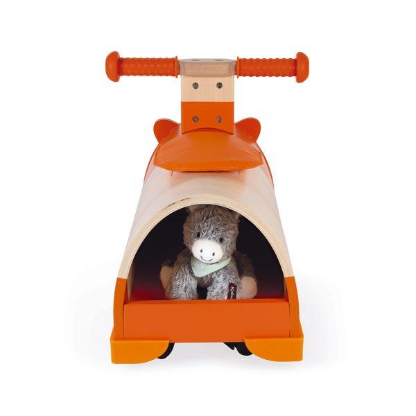 Porteur multidirectionnel Hamster - Janod