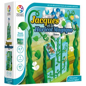 Jacques et le haricot magique - Smart games